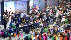 Mini Maker Faire Barcelona