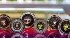 Neue c't Fotografie: Alle Weitwinkelzooms 11–35 mm für Vollformat getestet
