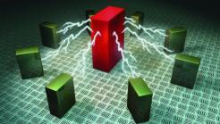 Neuer z13-Mainframe: Einstiegsmodell mit Verschlüsselung