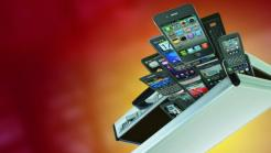 Marktforscher: Markt für Smartphones legt weltweit zu