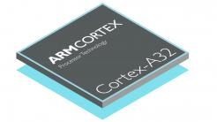 ARM Cortex-A32: 64-Bit-Prozessor ohne 64 Bit