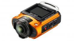 WG-M2: Neue Actioncam von Ricoh