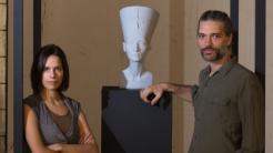 Der 3D-Raub der Nofretete: Warum wir diese Geschichte nicht glauben