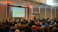 Parallelprogrammierung: Frühbucherrabattphase der parallel 2016 verlängert