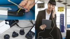 MWC 2016: Powerbank lädt in 5 Minuten