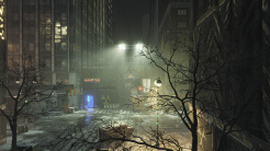 "Taktik-Shooter ""The Division"": Wenn windbeeinflusster Schnee fällt"