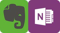 Seitenhieb: Microsoft will Evernote-Nutzer für OneNore gewinnen