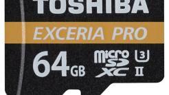 Schnelle Micro-SD-Karte