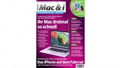 Mac & i Heft 2/2016 jetzt im Heise-Shop