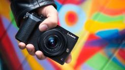 Panasonic Lumix GX80: Spiegellose Systemkamera mit 4K und WLAN