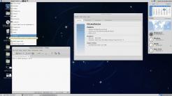 Linux-Desktop Mate 1.14 verbessert integration von GTK+3