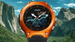 Smartwatch von Casio bald in Deutschland erhältlich