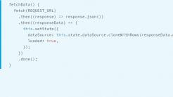 Entwicklerkonferenz f8: Facebook veröffentlicht JavaScript-Bibliothek React Native für Windows