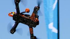 USA: Drohnenrennen wird zum Fernseh-Spektakel