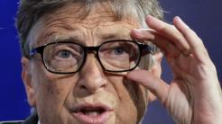Contra Trump und Sanders: Bill Gates mischt sich in US-Wahlkampf ein