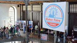 Maker Faire Vienna: 6000 Besucher und fast 240 Aussteller
