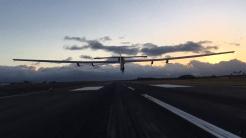 Nach 9 Monaten Pause: Solar Impulse 2 fliegt wieder