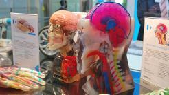 Hannover Messe 2016: Neues vom 3D-Druck