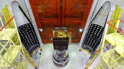 Satellitenstart: Indiens regionale GPS-Konkurrenz ist komplett