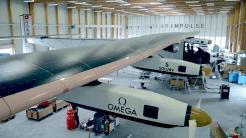 Sonnenflieger Solar Impulse 2 in Arizona gelandet