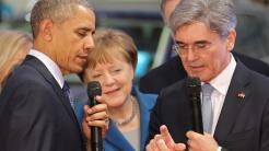 Siemens-Chef zu Freihandelsabkommen: Siemens braucht TTIP nicht – aber für Mittelstand wichtig
