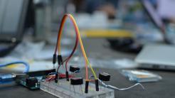 re:publica: Plastik selber recyclen und ein neuer Blick auf Makerspaces