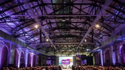re:publica: Besucherrekord und Expansion nach Dublin