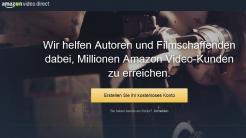 Amazon startet offene Plattform für Video-Inhalte