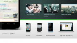 WhatsApp bringt Apps für Windows und Macs heraus