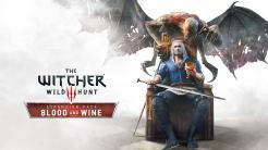 Erweiterung Blood and Wine für The Witcher 3 erscheint am 31. Mai