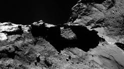 ESA-Sonde Rosetta: Tausende neue Fotos vom Kometen und Suchbilder mit Lander