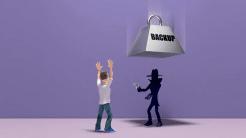 Mit Backups gegen Erpressungs-Trojaner