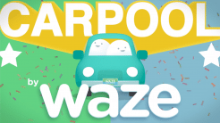 Carpool by Waze
