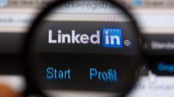 LinkedIn - Lupe