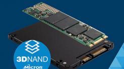 Computex: 3D-NAND für billigere SSDs