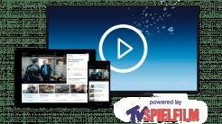O2 TV: Telefónica und Burda machen zusammen Fernsehen