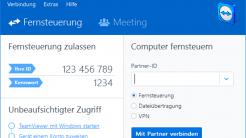 Teamviewer zieht Sicherheits-Update vor