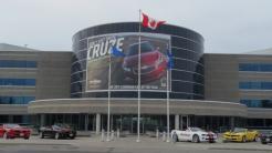 Kanada: General Motors investiert in selbstfahrende E-Autos