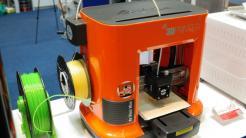 Der Stand der 3D-Drucktechnik: Eindrücke auf der FabCon 3.D und der Rapid.Tech