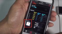 watchOS 3 speichert Fitnessrouten
