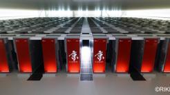 Supercomputer, ARMv8 und McKerne