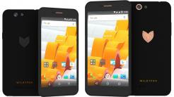 Wileyfox: Neue Einsteiger-Smartphones mit Cyanogen OS