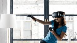 HTC Vive - Virtual Reality