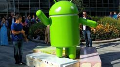 Google: Nächstes Android-Version heißt Android Nougat
