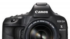 Canon: EOS-1D X Mark II hat Probleme mit einigen CFast-Speicherkarten von SanDisk