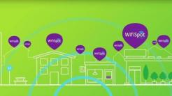 Unitymedia setzt 1,5 Millionen WLAN-Hotspots in Gang