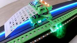 Theorie wird Hardware: DIY-Turing-Maschine zum Nachbauen