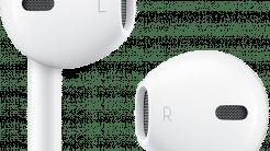 Weitere Anzeichen für neuen Apple-Drahtloskopfhörer