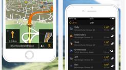 iOS-Navi: Auch Navigon setzt auf Mietmodell