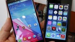 Android und iOS